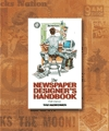 Harrower:The Newspaper Designer's Handbook