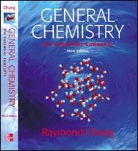General Chemistry Information Center: