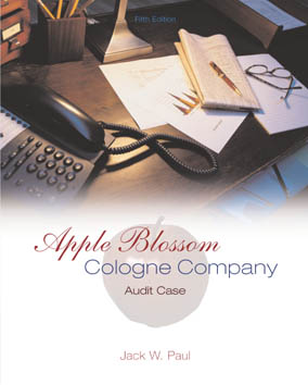 apple company term paper