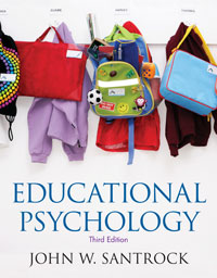 textbooks educational psychology edition