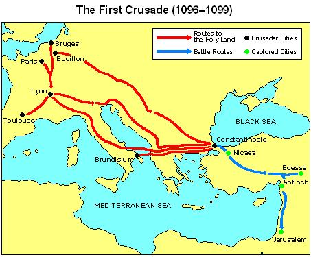 feudalism crusades renaissance How did the crusades effect the renaissance follow 4 the crusades showed europe that there was a how did the king benefit from the feudalism.