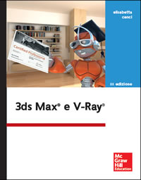 3ds Max® e V-Ray®